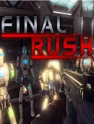 Descargar Final Rush [ENG][PLAZA] por Torrent